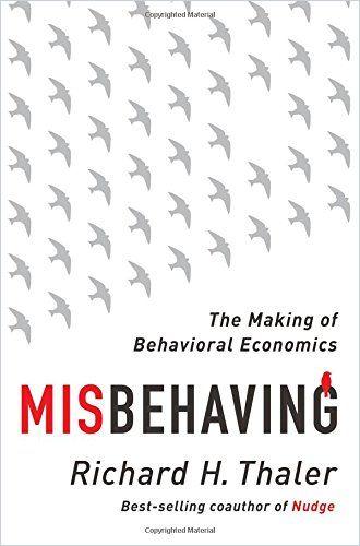 Image of: Misbehaving
