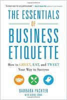 The Essentials of Business Etiquette book summary