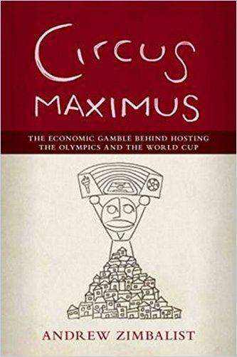 Image of: Circus Maximus
