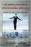The Seven Principles of Professional Services book summary