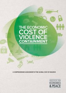The Economic Cost of Violence Containment summary