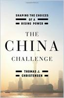 The China Challenge book summary