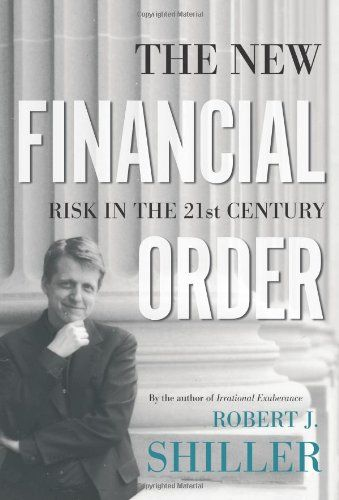 Image of: The New Financial Order