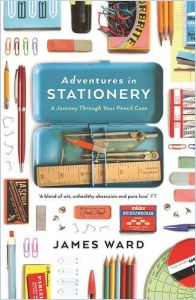 Adventures in Stationery book summary