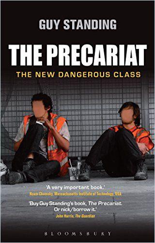 Image of: The Precariat