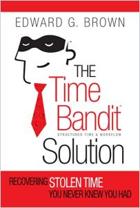 The Time Bandit Solution book summary