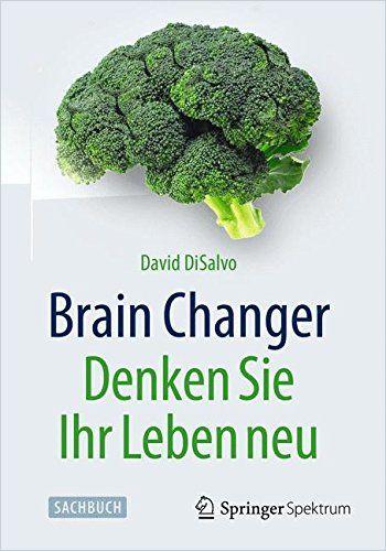 Image of: Brain Changer