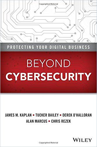 Image of: Beyond Cybersecurity