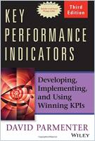 Key Performance Indicators book summary