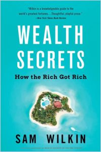 Wealth Secrets book summary