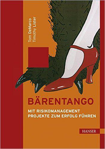 Image of: Bärentango