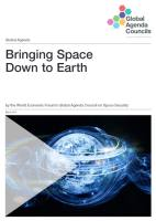 Bringing Space Down to Earth summary