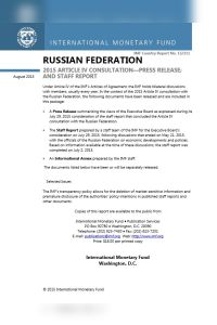 Russian Federation summary