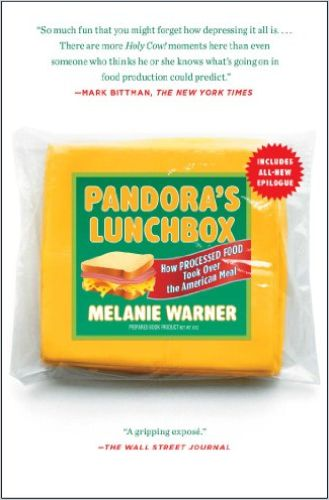 Image of: Pandora's Lunchbox