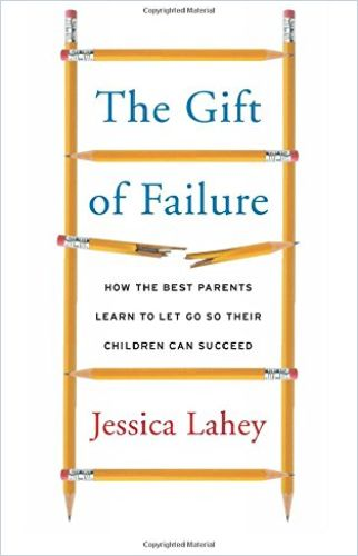 Image of: The Gift of Failure