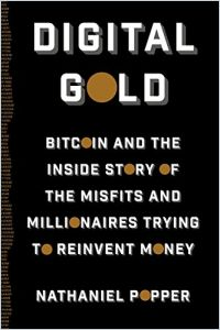 Digital Gold book summary