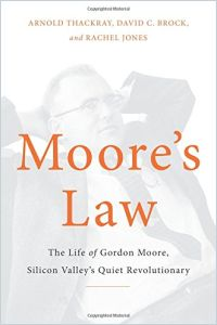 Moore's Law book summary