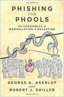 Phishing for Phools book summary