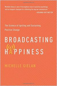 Broadcasting Happiness book summary