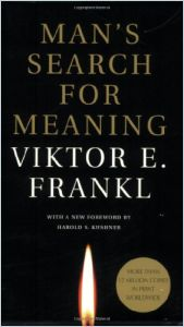 Man's Search for Meaning book summary