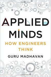 Applied Minds book summary
