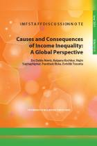 Causes and Consequences of Income Inequality