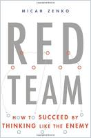 Red Team book summary