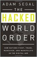 The Hacked World Order book summary