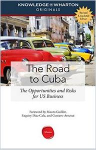 The Road to Cuba book summary