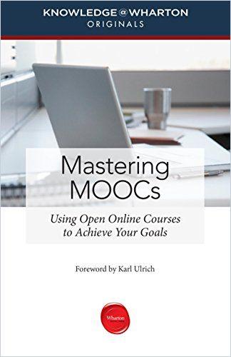 Image of: Mastering MOOCs