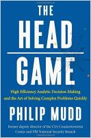 The HEAD Game book summary
