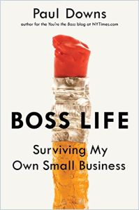 Boss Life book summary