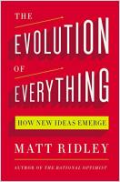 The Evolution of Everything book summary