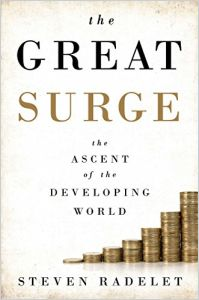 The Great Surge book summary