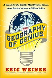 The Geography of Genius book summary