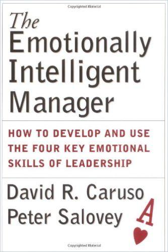 Image of: Managen mit emotionaler Kompetenz