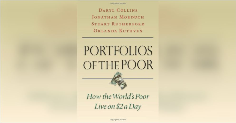 Image result for portfolios of the poor