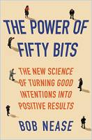 The Power of Fifty Bits book summary