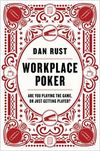 Workplace Poker book summary