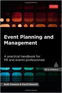 Event Planning and Management book summary