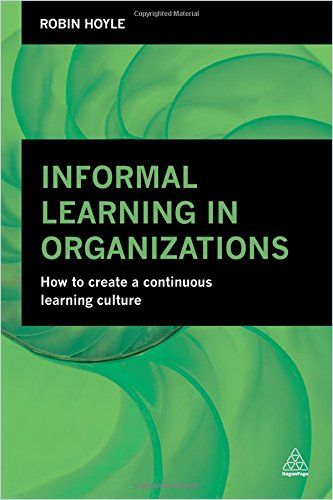 Image of: Informal Learning in Organizations