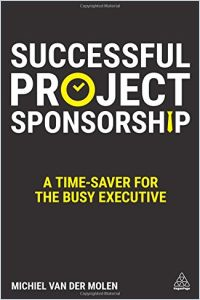 Successful Project Sponsorship book summary