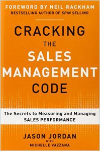 Cracking the Sales Management Code book summary