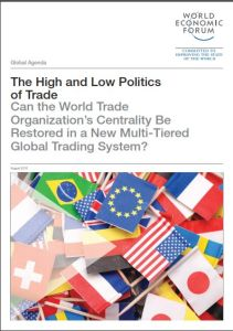 The High and Low Politics of Trade summary