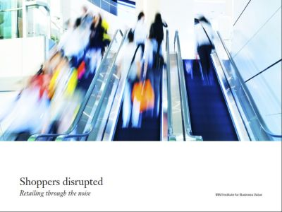 Shoppers Disrupted summary