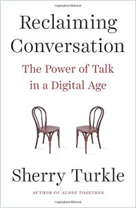 Reclaiming Conversation book summary