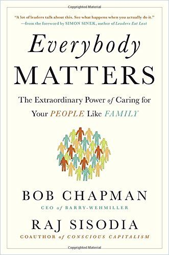 Image of: Everybody Matters