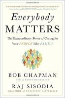 Everybody Matters book summary