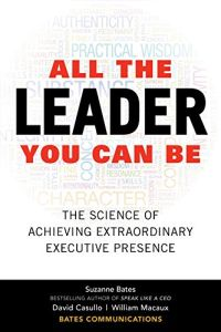 All the Leader You Can Be book summary