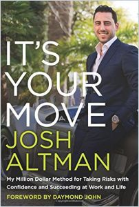 It's Your Move book summary